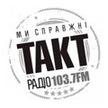 Radio Takt Online hören