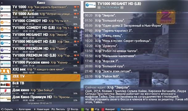 1 610x361 - Russische Fernsehen auf Smart TV einrichten? Anleitung!