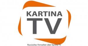Russisches Fernsehen über Kartina TV