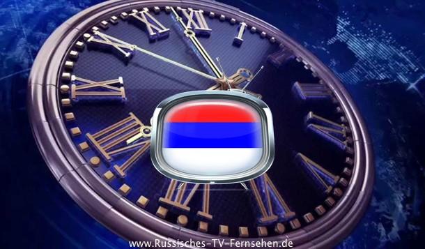 Russisches Fernsehen Online schauen