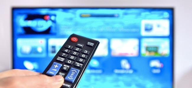 Smart TV / Hub Sprache auf russisch umstellen