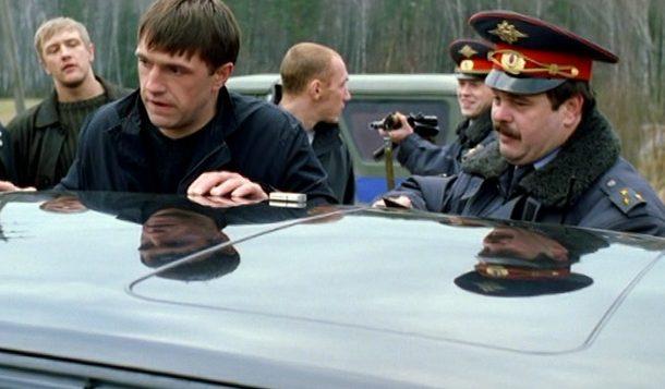 Russischer Film Bumer – Бумер (фильм) smotret online