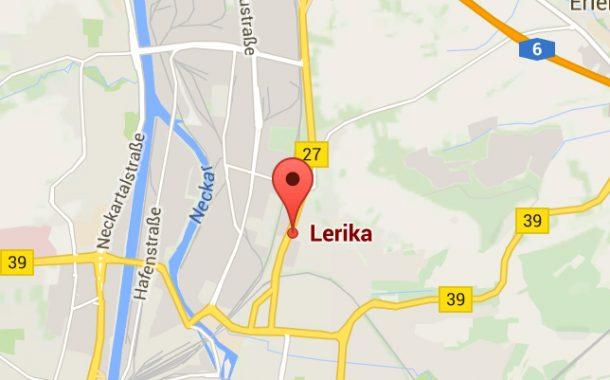 Lerika - Russischer Lebensmittelladen Heilbronn