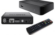 Mag 250 IPTV Set Top Box ohne Abo