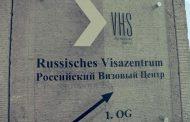 Russisches Konsulat in Bonn, Frankfurt, Stuttgart, Berlin, Leipzig