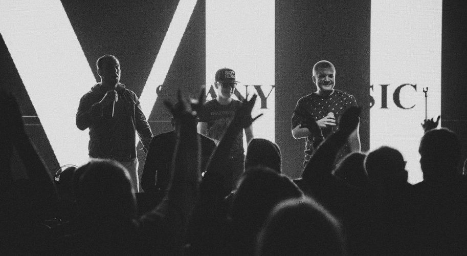 Stany Music - Софиты в ночи / Sofity v nochi